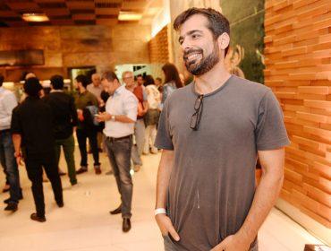 Thomaz Saavedra se aventura além mar e inaugura galeria em Lisboa