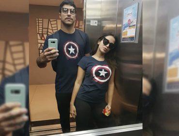 Anitta usa rede social para desmentir separação de Thiago Magalhães