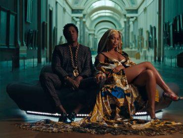 Raio-X do novo clipe de Beyoncé e Jay-Z: grifes poderosas em harmonia com obras de arte do Louvre