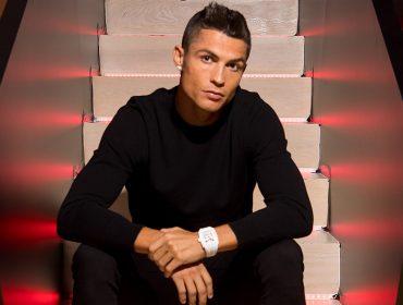 "Cristiano Ronaldo ""virou"" hambúrguer que custa R$44 e Glamurama tem a receita. Que tal?"