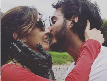 Romântica, Fátima Bernardes revela qual a música que marca seu namoro com Túlio