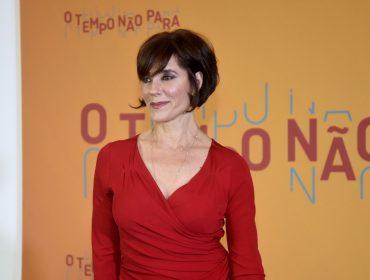 Museu do Amanhã foi palco do lançamento da novela 'O Tempo Não Para'