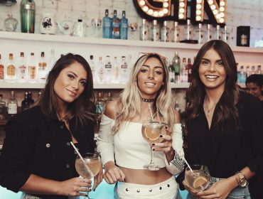 Lançamento de cardápio de inverno agitou o G&T Gin Bar