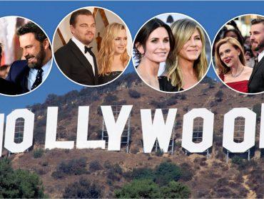 No Dia do Amigo, Glamurama relembra 10 amizades reais de Hollywood