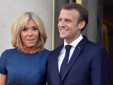 Gastos oficiais de Brigitte Macron com cabeleireiro e maquiagem causam revolta entre os franceses