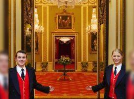 Palácio de Buckingham será aberto ao público e terá mostra com curadoria do príncipe Charles