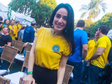 Vista Brasil Masion Edition reuniu galera animada no Morumbi