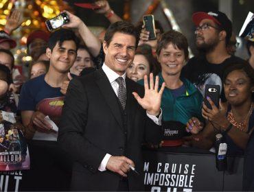 """Tom Cruise e sua vida envolta em mistérios voltam à cena com lançamento do novo """"Missão Impossível"""""""