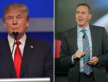 """Escritor do maior best-seller de Trump afirma que ele está ficando louco: """"Perigo iminente"""""""