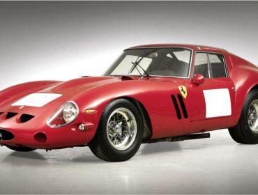 Herdeiro brasileiro, que pagou mais de R$ 143 mi por uma Ferrari, pode lucrar alto com leilão de carros de luxo