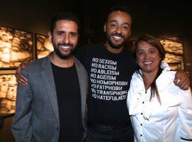 Luiz Moreira apresenta sua primeira individual naGabriel Wickbold Studio & Gallery