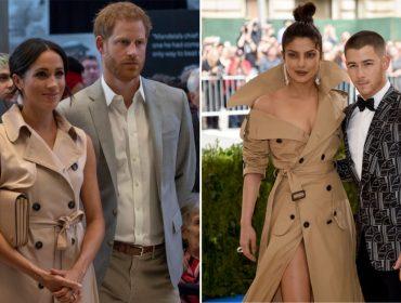 Meghan Markle e Harry passaram o fim de semana com Priyanka Chopra e Nick Jonas! Aos detalhes.