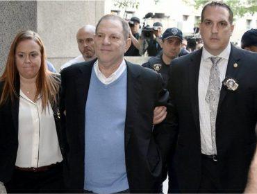 Harvey Weinstein é alvo de novas acusações de crimes sexuais pelas quais pode pegar prisão perpétua