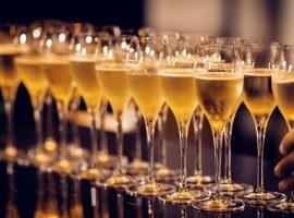 Ecos da Copa 2018: Champagne Taittinger armou festa das boas para comemorar vitória da França