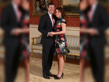 Assim como o de Meghan e Harry, casamento da princesa Eugenie terá presença dos súditos