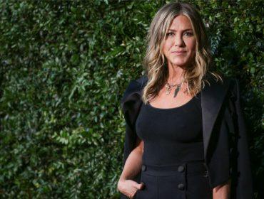 Divorciada pela segunda vez há cinco meses, Jen Aniston já tem dois pretendentes, segundo revista