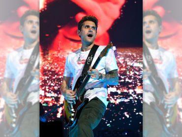 """Com fama de """"indiscreto"""" em Hollywood, John Mayer admite que tem histórico romântico polêmico"""