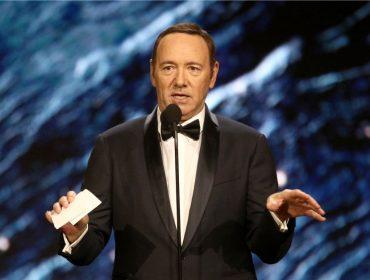 Novo filme com Kevin Spacey será lançado nesta terça em clima de boicote geral