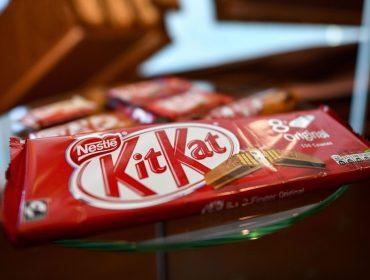 Extra! Corte Européia de Justiça decide que o formato do KitKat não caracteriza marca registrada