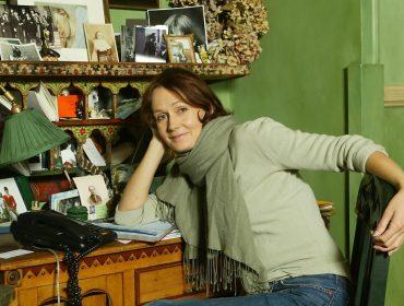 Ex de Bryan Ferry e fashionista das mais celebradas, Lucy Ferry é encontrada morta aos 58 anos