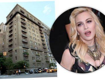 Por causa de briga de anos com seus vizinhos em NY, Madonna leva puxão de orelha de juiz