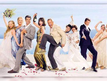 """Com coreografia improvisada e rumores de parte 3, """"Mamma Mia 2"""" fatura alto nos EUA"""