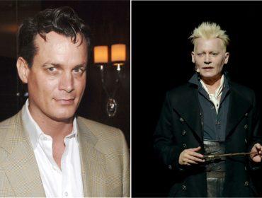 Johnny Depp é cotado para interpretar na telona polêmico herdeiro americano morto em abril