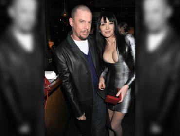 Musa de Alexander McQueen, ex-modelo Annabelle Neilson é encontrada morta em Londres