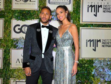 Leilão beneficente do Instituto Projeto Neymar Jr. agitou a noite paulistana nessa quinta-feira