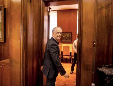 """Márcio França, atual governador de São Paulo, fala para a PODER: """"não vou ficar aqui só seis meses"""""""