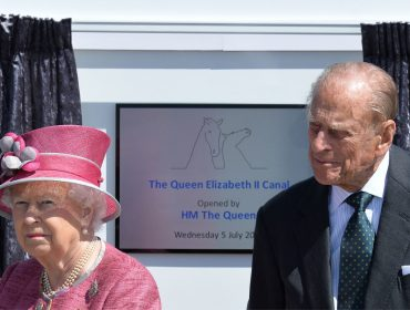 Por ordem da rainha, príncipe Philip vai ter que abrir mão de um dos seus maiores hobbies. Qual?