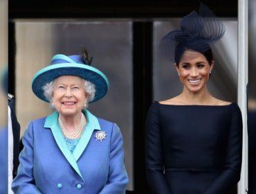 Meghan Markle não pode mais saborear seu prato favorito e a culpada por isso é a rainha. Oi?