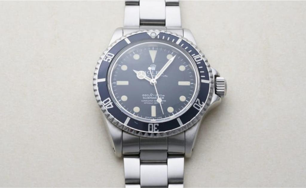 2b34e8b3ad0 Relógio raríssimo atribuído a Steve McQueen tem causado intriga ...