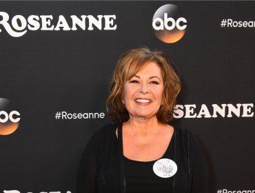 Roseanne Barr vai fazer show de stand-up na próxima quinta com rabino influente dos EUA