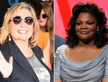 Mo'Nique sai em defesa de Roseanne Barr e declara que a comediante não é racista
