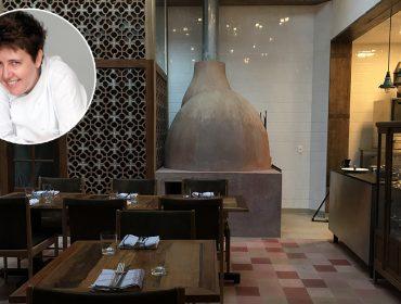 A chef Roberta Sudbrack volta à cena com SUD – O Pássaro Verde Café… Entenda!