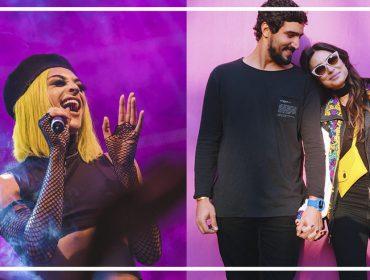 Thayla Ayala, Renato Goés, Alice Wegmann e mais marcam presença no festival Meca Inhotim