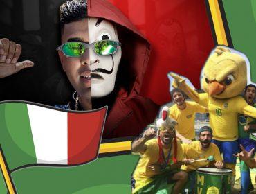 Bella Ciao: como o hino italiano antifascista virou hit no Brasil e no mundo? Vem!