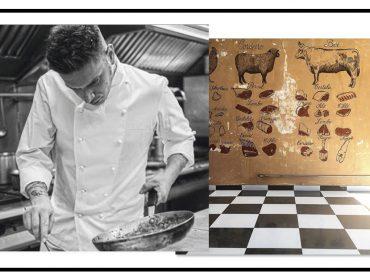 Conheça melhor Rodolfo de Santis, o chef italiano que roubou a cena gastronômica em São Paulo