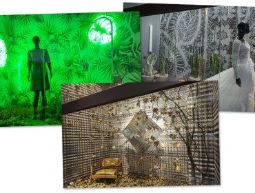 D&D Shopping reúne turmas da arte e do décor em exposição de design