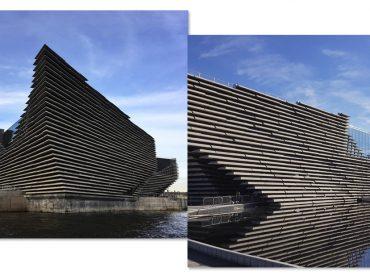 Dundee, na Escócia, é a primeira cidade fora de Londres a ganhar um Victoria and Albert Museum