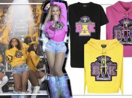 Moletom Beyoncé X Balmain chega às lojas neste sábado por cerca de R$ 7 mil