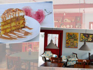 Café de Laura Wie, em São Paulo, ganha programação de palestras seguidas de chá
