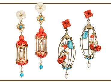 Desejo do Dia: sofisticação descontraída dos brincos da marca Of Rare Origin