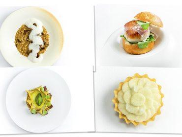 Evvai comemora aniversário de um ano com menu em oito tempos