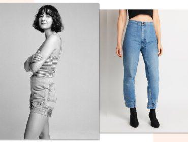 """Jeans invertido inspirado na série """"Stranger Things"""" é a nova mania das descoladas de NY. Será que a moda pega?"""