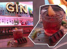 G&T Gin Bar lança cardápio de inverno em parceria com a Chocolate Du Jour