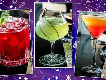 É culpa do zodíaco! Que tal provar drinks inspirados nas características de cada signo?