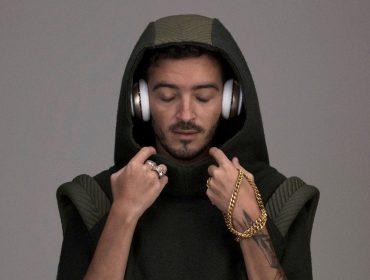 Raio-X com Felipe Mar, DJ queridinho de Bruna Marquezine e Marina Ruy Barbosa