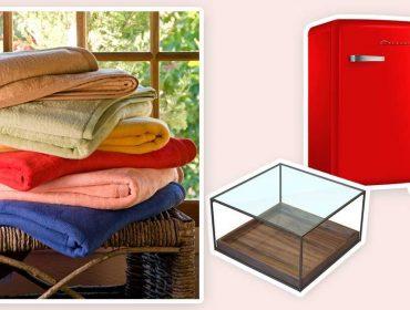 Bota Fora D&D Shopping promete aquela ajudinha extra para quem quer decorar ou renovar a casa